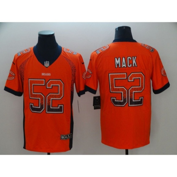 the best attitude c2820 115fe Chicago Bears Khalil Mack Jersey